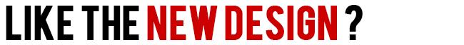 Title-LikeTheNewDesign
