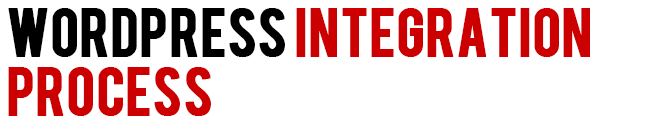 Title-WordpressIntegrationProcess
