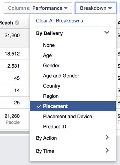FB-Breakdown-Placement