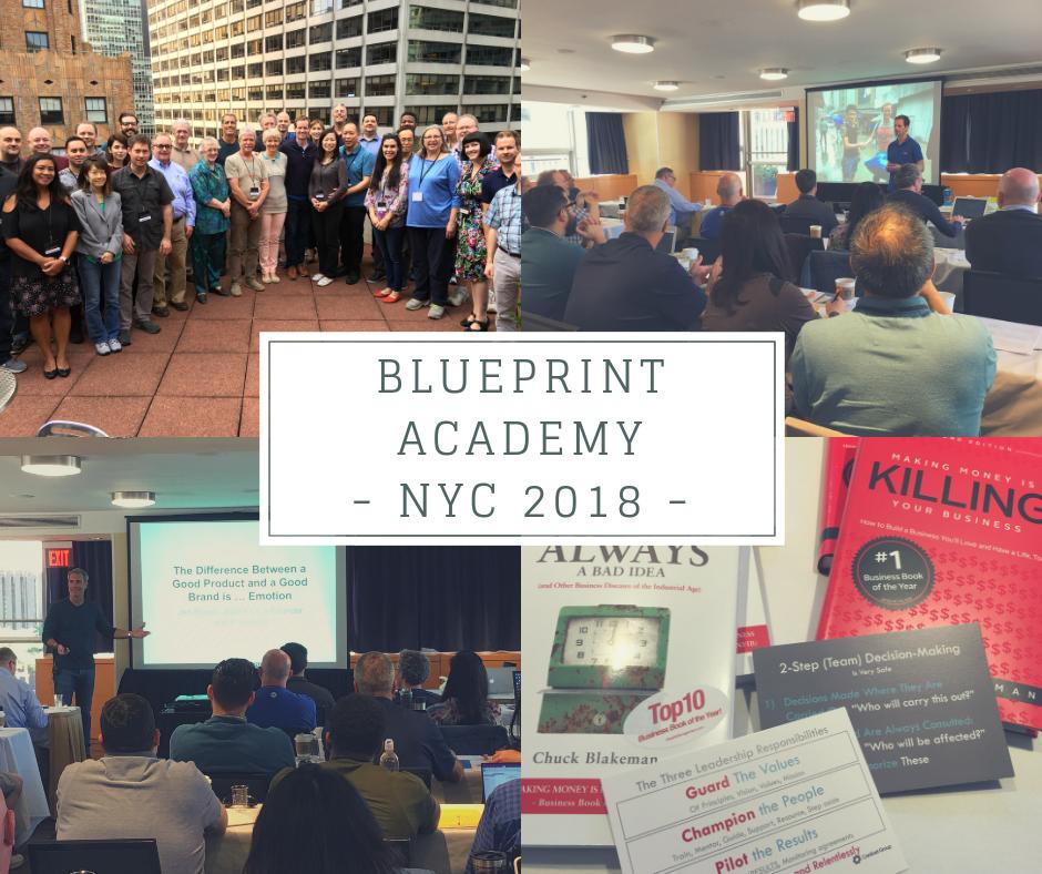 Blueprint Academy