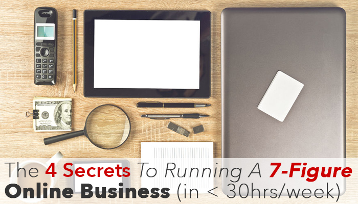 RunningOnlineBusiness