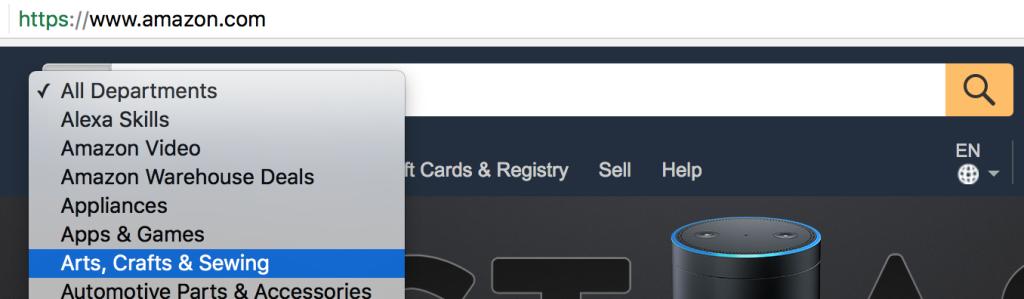 AmazonSearch