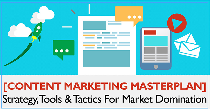 Content Marketing Masterplan