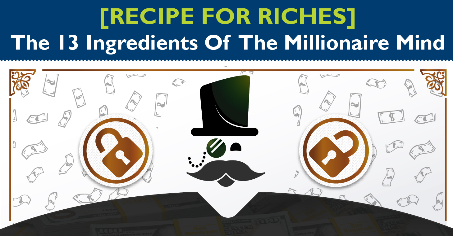 Recipe for Riches