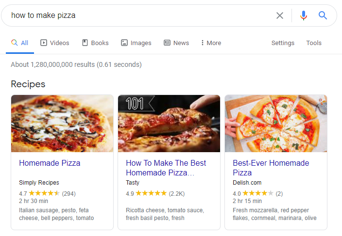 how-to-make-pizza-Google-Search