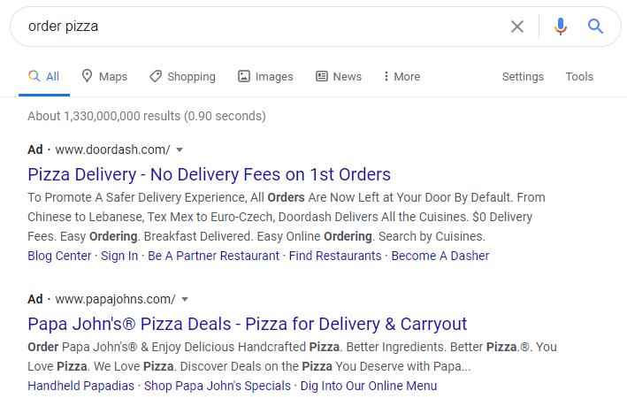 order-pizza-Google-Search